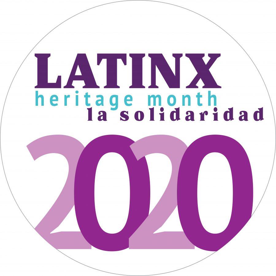 OLAS celebrates Latinx Heritage Month