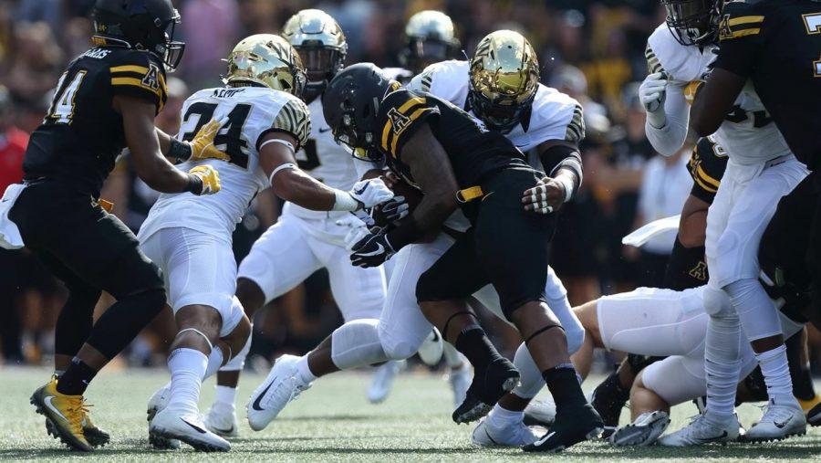 College football season begins with a bang