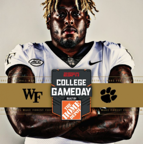 Previewing week one, Wake Forest vs. Clemson