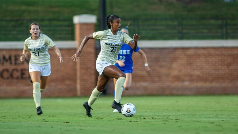Soccer: Men's, Women's  teams look strong so far