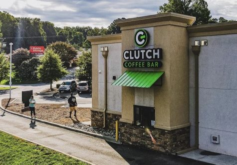Clutch Coffee opens new W-S location