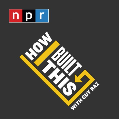 Guy Raz hosts NPR podcast