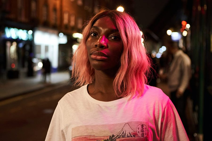 Michaela Coel explores trauma in  new show