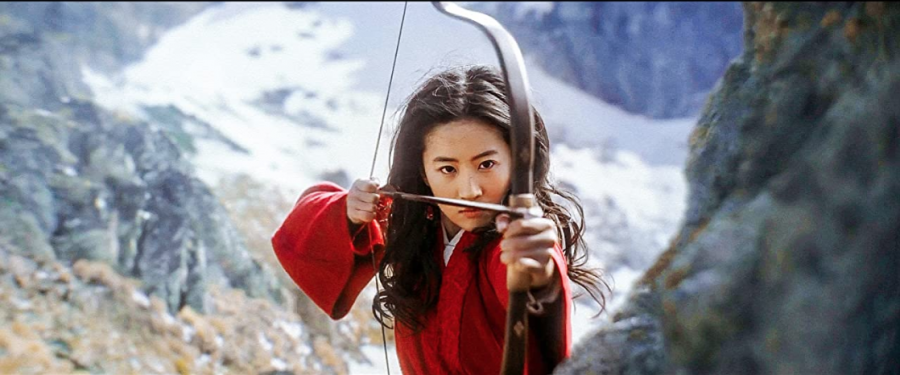 Disney+ drops live-action Mulan
