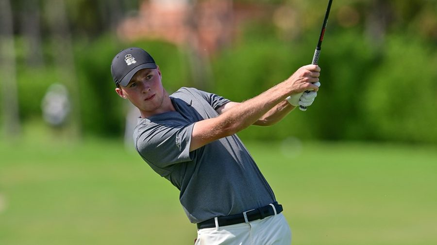 Demon Deacons look to tear up the links this fall