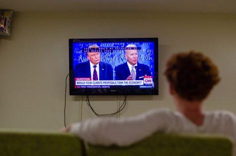 Debate reflects blatant political failures