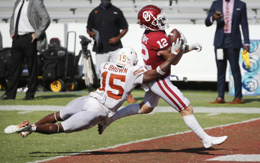 The Cotton Bowl, which took place last Saturday in Dallas proved to be an instant classic. Oklahoma finally won in the fourth overtime (Tom Fox/Dallas Morning News/TNS)