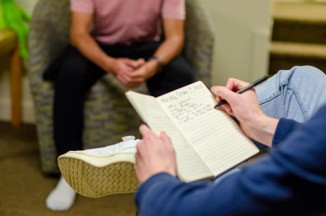 Counseling Center struggles with demand