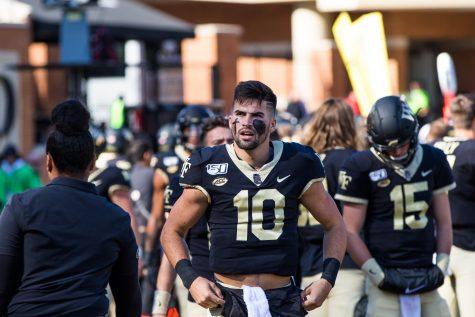 Student athletes lack compensation