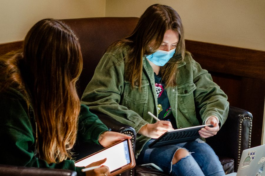 University announces return of indoor mask mandate