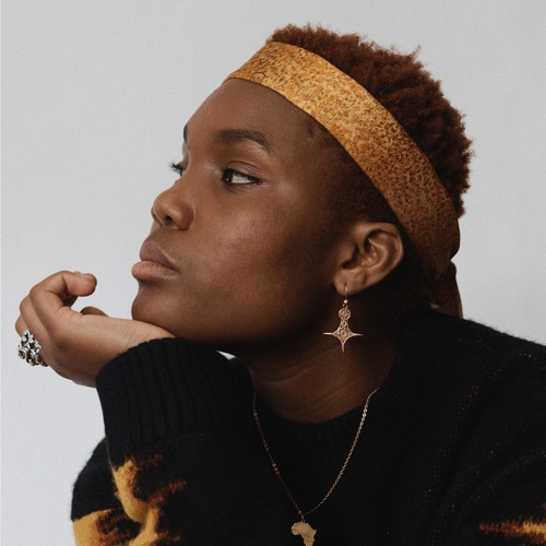 Arlo Parks is from London, England, and has always felt like an outsider, a mood that her music reflects in its lyricism, style and tonality (Photo courtesy of soundcloud.com)