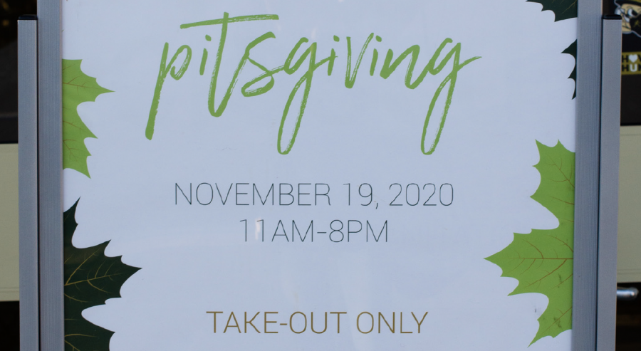 Pitsgiving%2C+an+event+which+normally+features+pit-sitting+in+which+students+stay+at+the+pit+all+day%2C+will+be+moved+to+take-out+only%2C+as+the+Pit+can+only+hold+160+students+during+COVID-19+%28Will+Zimmerman%2FOld+Gold+%26+Black%29