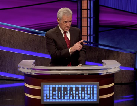 Alex Trebeck served as the host of the television game show Jeapordy! for 30 years. Often portrayed as the star, Trebeck claimed the true stars were the contestants (Photo courtesy of imdb.com)