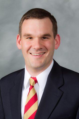 Deacon Profile: Matt Clifford