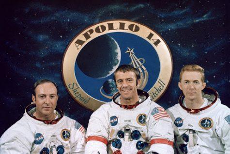Remembering the historic Apollo 14 mission