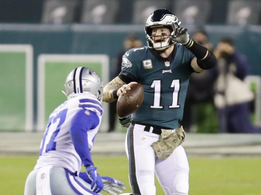 Philadelphia+plans+to+move+forward%0Awith+first-round+pick+Jalen+Hurts.