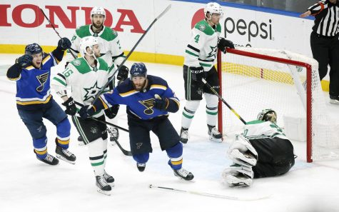 The Dallas Stars are one of only three teams to allow fans into their games for the beginning of the 2021 season.