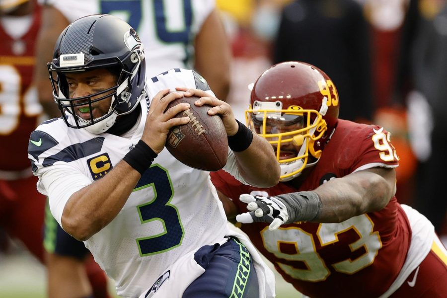 Russell+Wilson+speaks+out+on+his+lack+of+protection+this+season