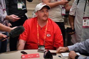 Andy Reid's son, Britt Reid, involved in car accident, critically injures young girl