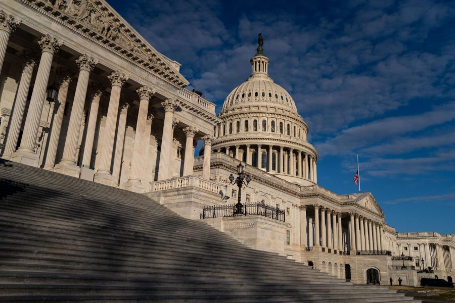 D.C. statehood could solve Senate problems