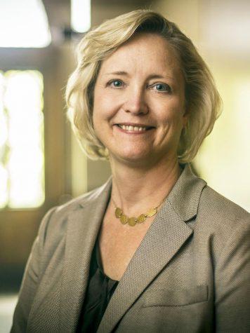 Deacon Profile: Susan Wente