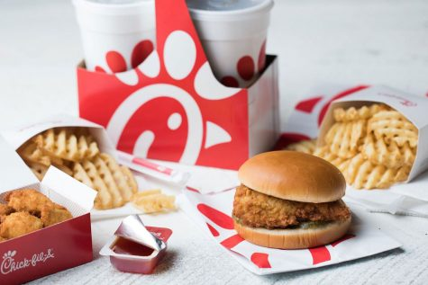 In defense of Chick-fil-A sandwiches