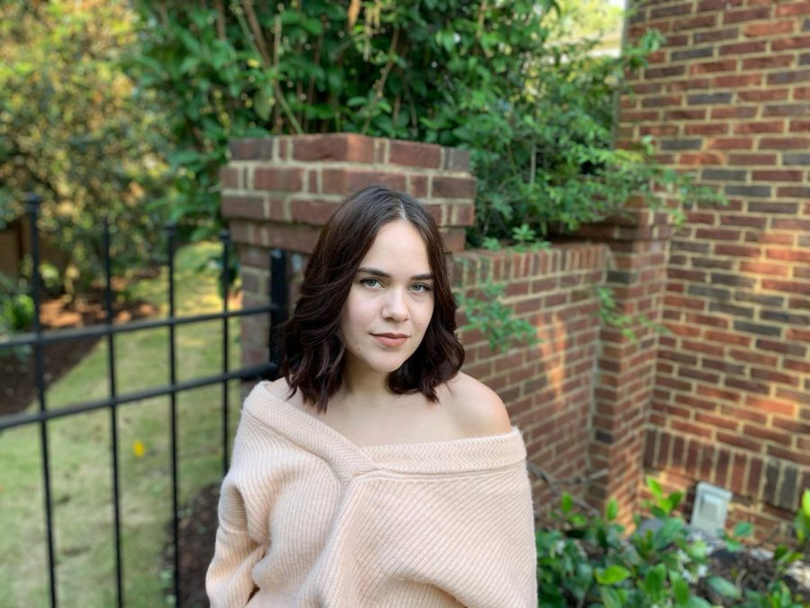 Deacon Profile: Eliza Drake