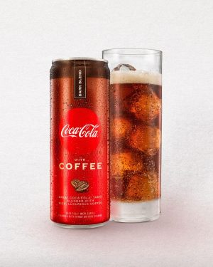 Coca Cola with Coffee (Coca-Cola)