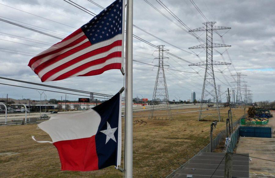 End of Texas mask mandate paves way for destruction