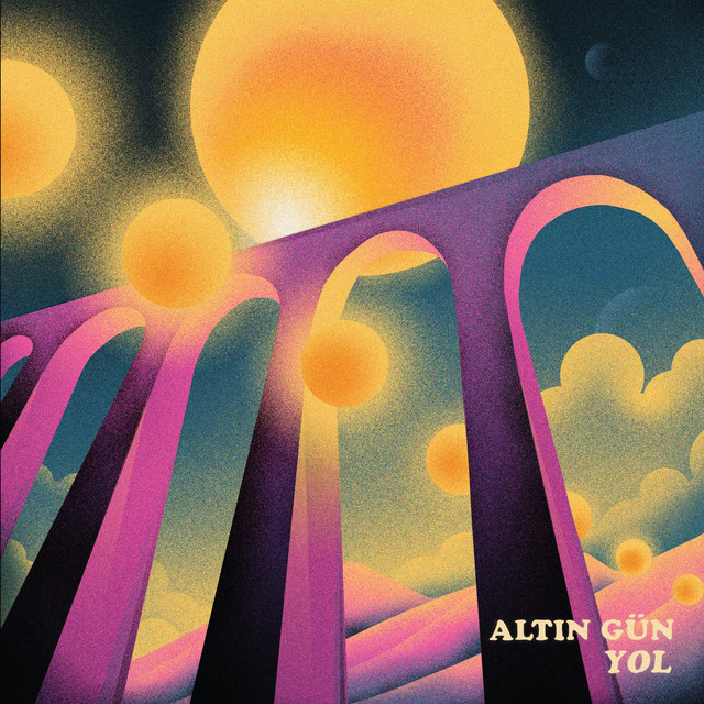 Altin Gün's latest album, Yol, features inspiration from 80s synth pop.