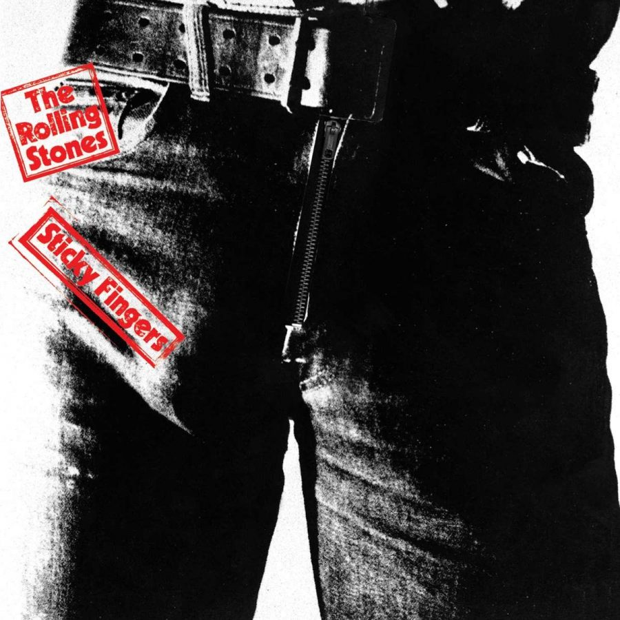 """The Rolling Stones communicate themes of abuse and drug misuse in their album """"Sticky Fingers"""", leaving fans wanting more fifty years later."""