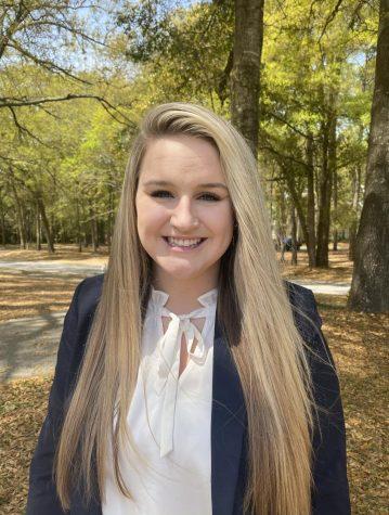 Treasurer: Brooke Blair