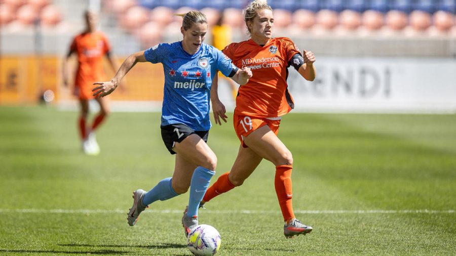 NWSL kicks off second ever Challenge Cup
