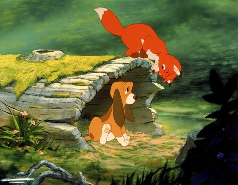 "A childhood classic cartoon, ""The Fox and the Hound"" stands as one of the most touching films  of our generation, as well as one of the most heartbreaking Disney films ever produced."