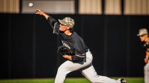 Mascolo has pitched in nine games this season, and Wake Forest has won four out of his five starts. He threw a season-high five strikeouts at Appalachian State.