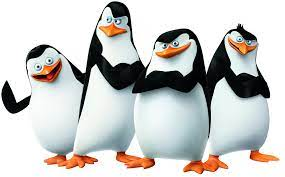 Skipper, Kowalski, Rico and Private make up the quartet that push the plot line of Madagascar forward with their absurdly conniving schemes.