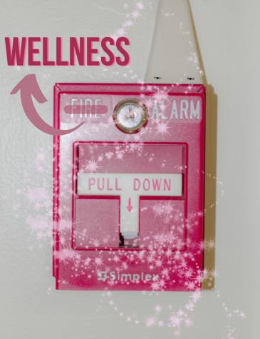 University launches fire alarm wellness program