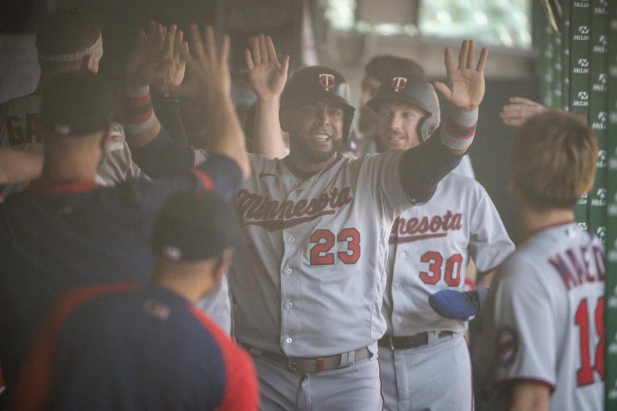 Major League Baseball begins 2021 season