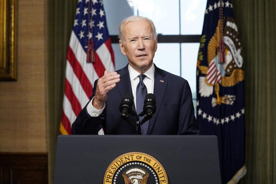 Biden's Afghanistan decision refocuses America on peace