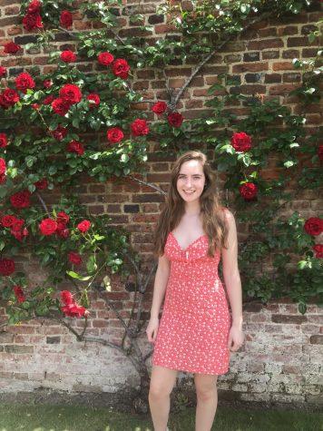 Natalie Bradford - English