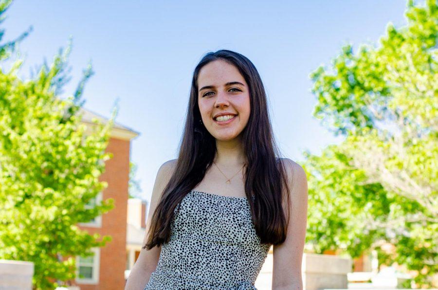 Sarah Templeton - Interdisciplinary Studies