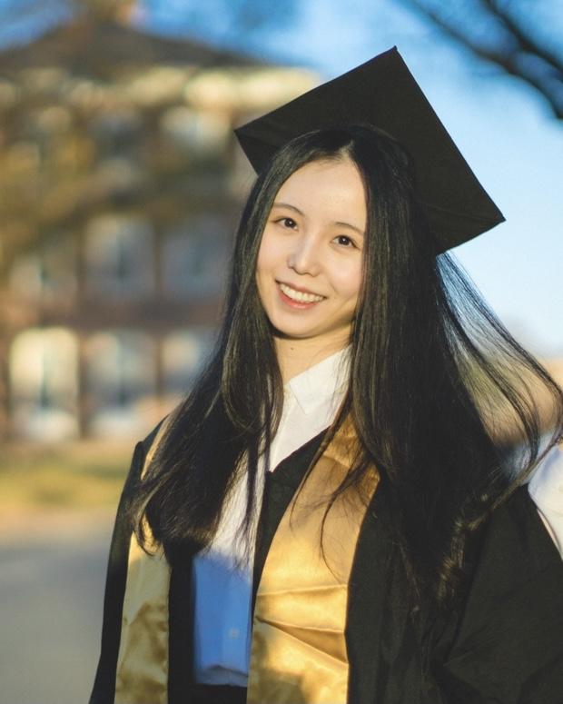 Lily Wang - Mathematics