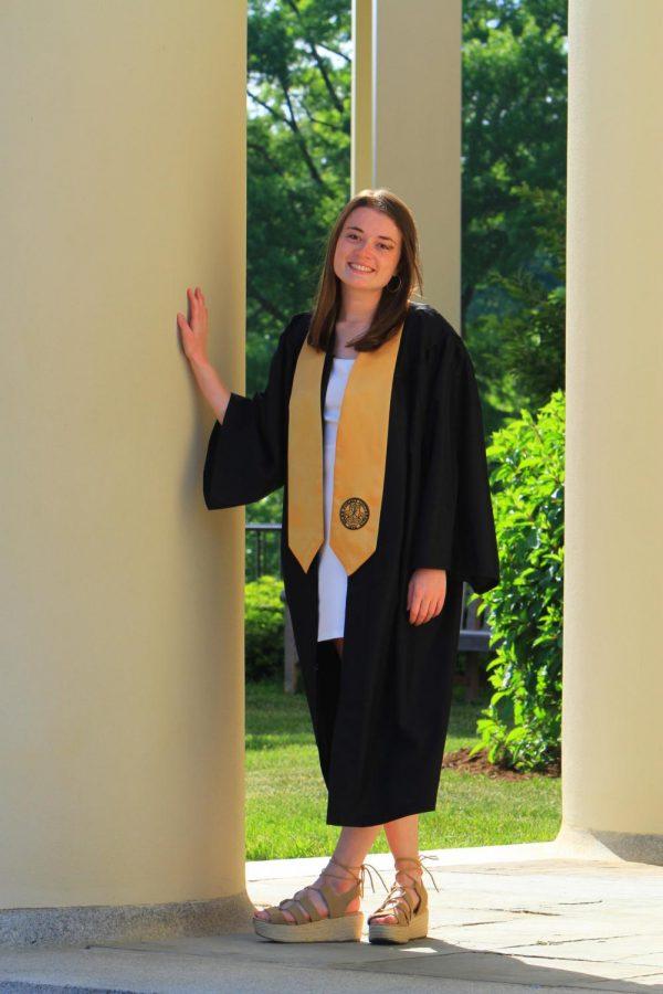 Kelsey Murlless - Environmental Science