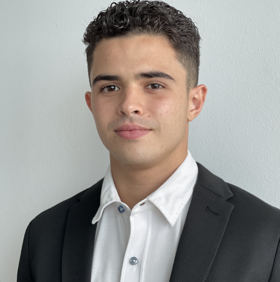 Deacon Profile: Edric Toro Espinosa
