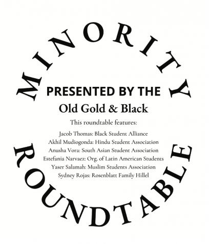 Minority Roundtable