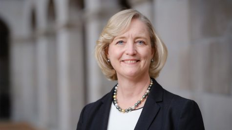 A letter from Wake Forests new President - Susan R. Wente