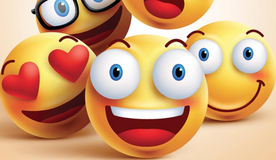 "Reflecting on ""The  Emoji  Movie"""