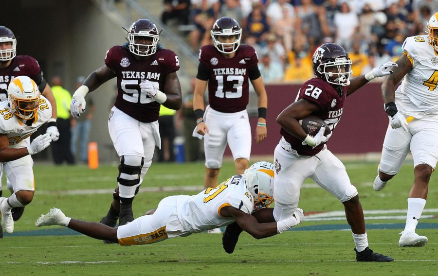 College football remains chaotic in Week 2