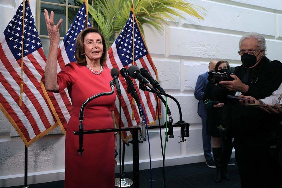 Pelosi+set+dangerous+precedent+in+secret+meetings