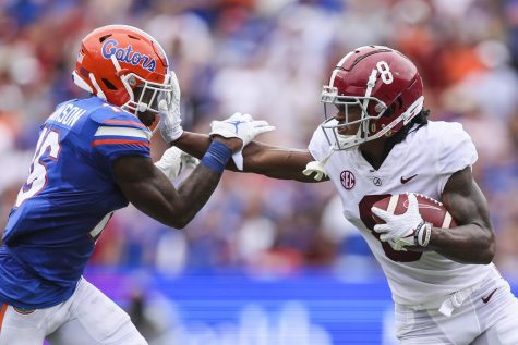 Week 3 of college football sets slower pace